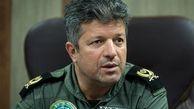 امیر دریادار دوم روح الامینی:یگان هوادریای نیروی دریایی ارتش در آماده باش کامل است