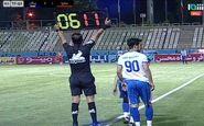 پرونده جنجالی فوتبال ایران بینالمللی شد/فیلم