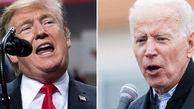سبقت گرفتن دموکراتها از ترامپ در جدیدترین نظرسنجی انتخابات آمریکا