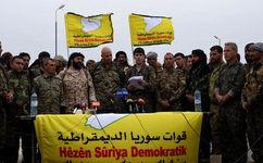 واکنش کردهای سوریه به توافق ترکیه و آمریکا درباره توقف جنگ