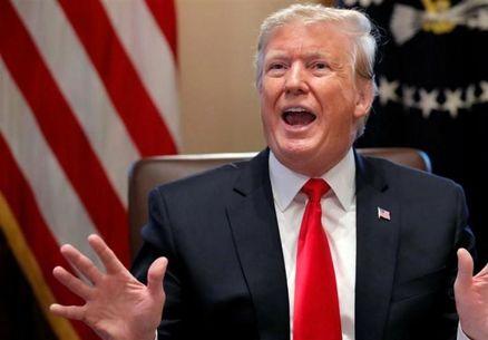 ترامپ اعلام کرد که تصمیم نهایی درباره ایران را خودش خواهد گرفت