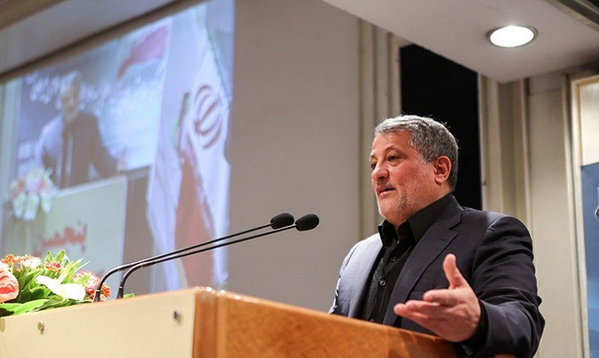 محسن هاشمی از مردم تهران چه درخواستی کرد؟
