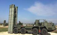 روسیه زمان تحویل اس- ۴۰۰ به ترکیه را اعلام کرد
