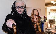 ملکه رنجبر درگذشت/ مراسم خاکسپاری، فردا در قطعه هنرمندان