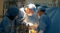 راه اندازی سامانه رجیستری ترابری اهدای عضو/زمان پیوند قلب