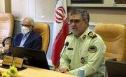  تامین امنیت انتخابات در کرمانشاه با حضور 6 هزار نیروی پلیس