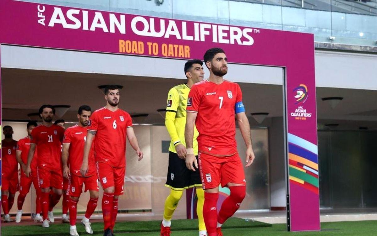 برگ برنده خاص تیم ملی ایران مقابل امارات در مقدماتی جام جهانی