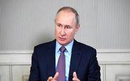 رئیس جمهور روسیه:هنوز به اوج بحران کرونا نرسیدهایم