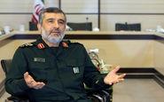 قدرت ایران را از زبان ترامپ بشنوید