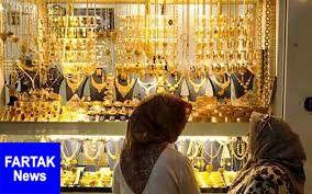 دلار عامل ارزانی طلا/مسیر خلاف جهت بازار داخلی