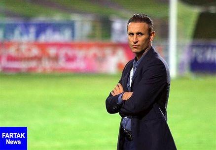 گلمحمدی: امیدوارم نگاه بهتری به تیم ما بشود
