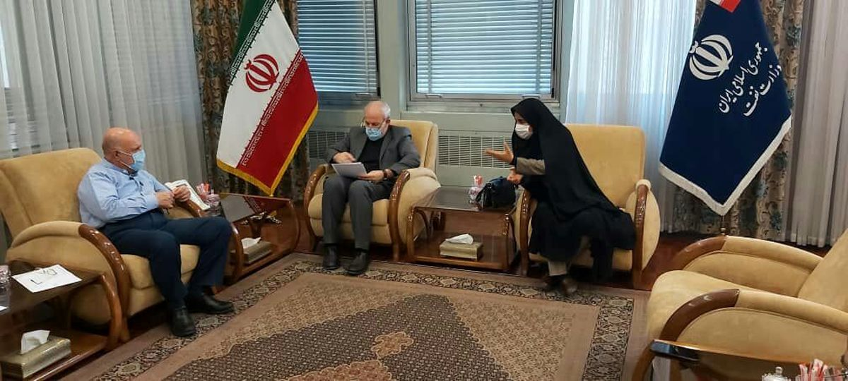چرا در دیدار نمایندگان استان با وزیر نفت صحبتی از احداث مهمترین پروژه استان نشد