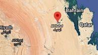 شنیده شدن صدای چند انفجار در «الاحساء» واقع در شرق عربستان