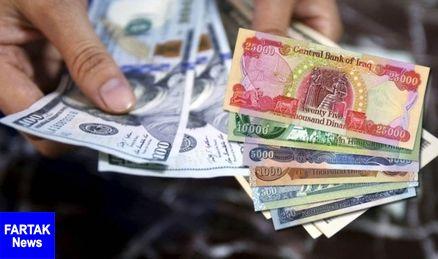 مبادلات با بانک های ایرانی در کردستان عراق ادامه دارد
