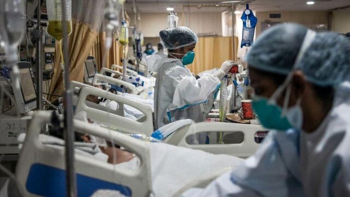 شنبه 8 خرداد| تازه ترین آمارها از همه گیری ویروس کرونا در جهان