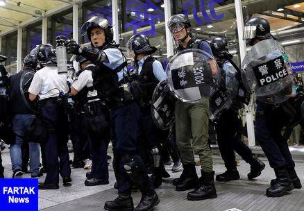 سفر به هنگ کنگ؛آمریکا به شهروندانش هشدار داد!