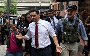 ملاقات نماینده مخالفان ونزوئلا با مقامهای وزارت خارجه آمریکا و پنتاگون