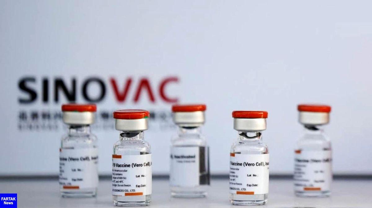 افرادی که دوز اول واکسن خارجی زدند می توانند دوز دوم را واکسن ایرانی بزنند