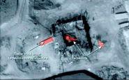 اعتراف رسمی اسرائیل به بمباران تاسیسات الخبیر سوریه در سال ۲۰۰۷