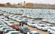 قیمت خودروها بالا میروند، در حالی که قدرت خرید مردم در سراشیبی است!