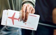 بازار سیاه بلیت پروازهای اربعین راه افتاد