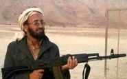 کشته شدن سرکرده القاعده در مرکز یمن