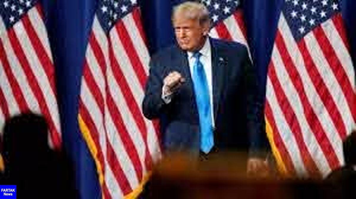 ترامپ: ما پیروز خواهیم شد