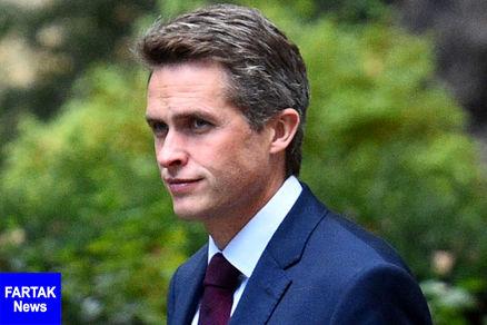 وزیر دفاع انگلیس از ادامه مبارزه با داعش خبر داد