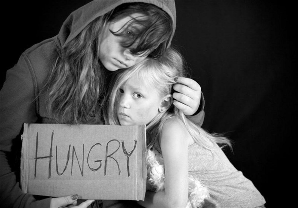 ۱۳۲ میلیون نفر به جمع گرسنگان اضافه میشوند