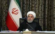 ابلاغ سه قانون توسط روحانی/ قانون ضد اسرائیلی مجلس اجرا میشود