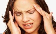 آشنایی با سردرد تنشی و میگرنی