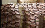 کشف بیش از 24 تن برنج قاچاق در