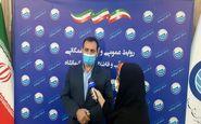 حلقه چاهی متروکه آب چندین روستای مجتمع «کاشنبه» کرمانشاه را تامین کرد