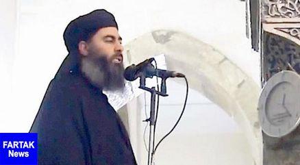 جزئیات جدید از کودتای نافرجام علیه ابوبکر بغدادی