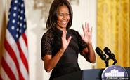 «میشل اوباما» گزینه مناسبی برای جانشینی «روت بیدر گینزبرگ»