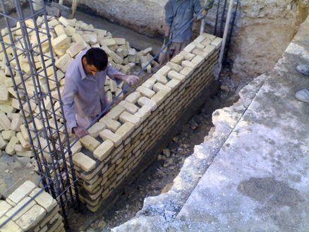 ۲ نشان با ۱ تیر/ایجاد ۴۰۰ هزار شغل در روستاها با ساخت مسکن روستایی