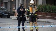یک حمله تروریستی در سوئد خنثی شد