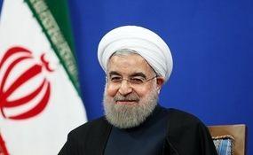 پیام رئیس جمهور به مناسبت حماسه باشکوه ملت ایران + فیلم