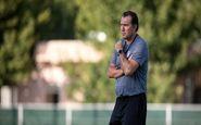پیام مارک ویلموتس در آستانه شروع مسابقات لیگ برتر