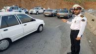رییس پلیس راهور شرق استان تهران خبر داد: تداوم ترافیک سنگین در محور هراز تا فردا