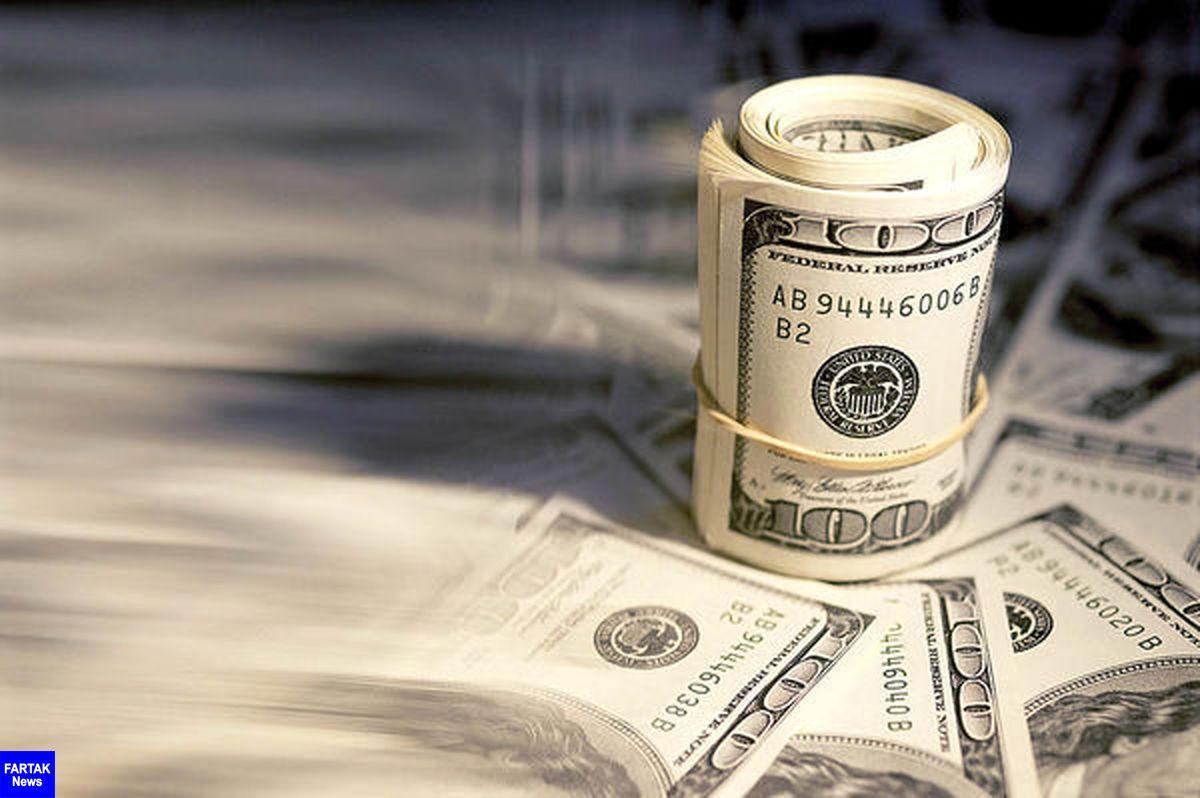 قیمت دلار ۱۴ شهریور ماه۱۴۰۰