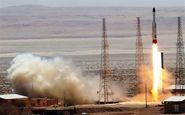 ماهواره جدید چین محیط فضا را مطالعه میکند