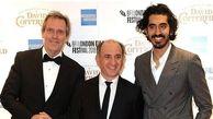 دیوید کاپرفیلد جشنواره فیلم لندن را استارت زد