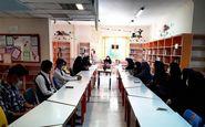 آغاز به کار فرآیند استانی بیست و سومین جشنواره بینالمللی قصهگویی در کرمانشاه