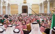 شاهزادگان سعودی درگیر شدند