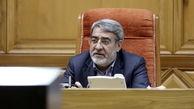 وزیر کشور: مصوبات شورای عالی هماهنگی اقتصادی حداکثر ظرف ۴۸ ساعت با دستور مقام معظم رهبری ابلاغ میشود