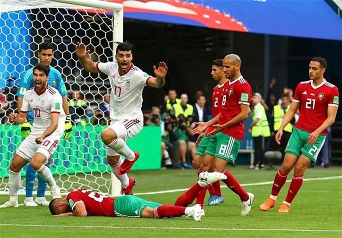 پرده برداری از هزینه نجومی حق پخش جام جهانی ۲۰۱۸ برای روسیه