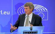 رئیس پارلمان اروپا خواستار تعلیق مذاکرات عضویت ترکیه شد
