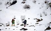 آخرین وضعیت منطقه سقوط هواپیمای تهران-یاسوج