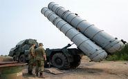ظرف دو هفته آینده اس-۳۰۰ به ارتش سوریه تحویل داده میشود